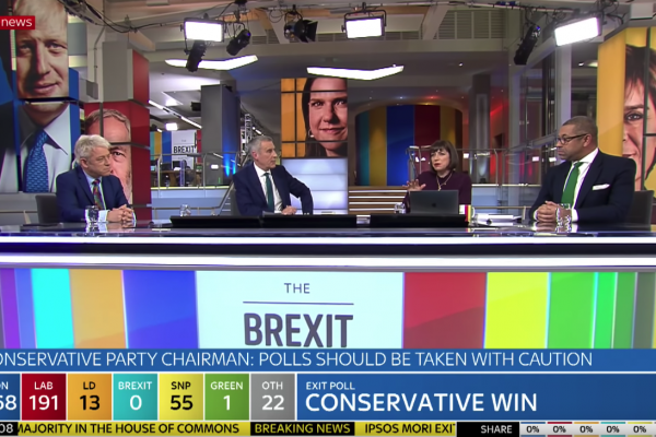 Sky News 2019 Elections